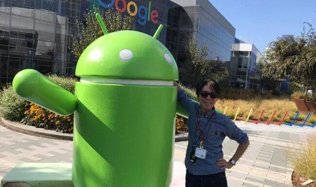 Googleのイノベーションを支える10の企業方針
