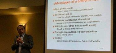 中小企業がプラットフォーマーに打ち勝つ方法