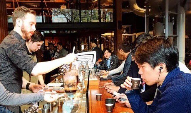 なぜシアトルの人は1杯13ドル以上のコーヒーをスタバで飲むのか