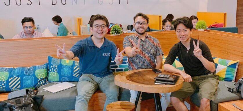 インドネシアはスマホとネットがある「あしたのジョー」?
