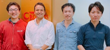 単身シンガポールに渡った日本人会計士