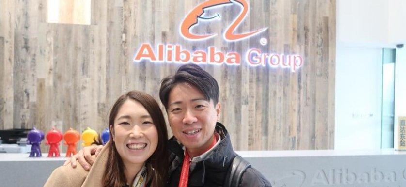 グループ時価総額約50兆円! Alibaba創業者は現人神!?