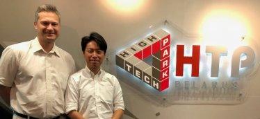 世界を旅したノマドワーカーがカンボジアに開いたデザイン事務所