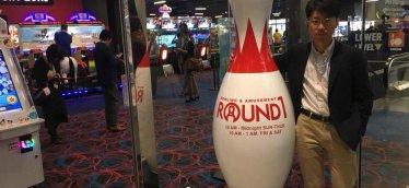 ROUND1はなぜアメリカで成功したのか?